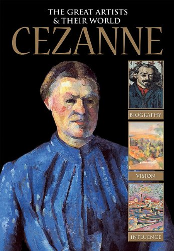 9781848983151: Cezanne (The Great Artists & Their World)
