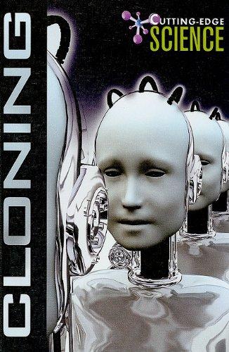 Cloning (Cutting-Edge Science): Aldridge, Susan