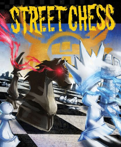 Street Chess (1848983581) by Gifford, Clive