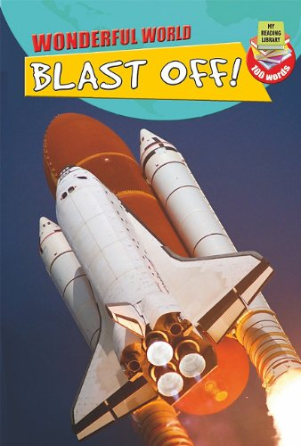 Blast Off! (My Reading Library: Wonderful World): Owen, Ruth