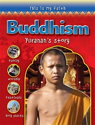 9781848985971: Buddhism (This is My Faith)