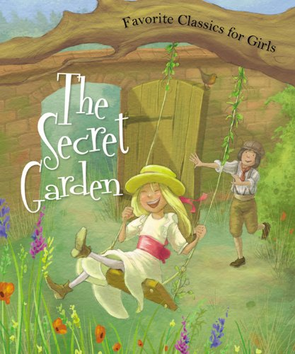 The Secret Garden (Favorite Classics): Ticktock