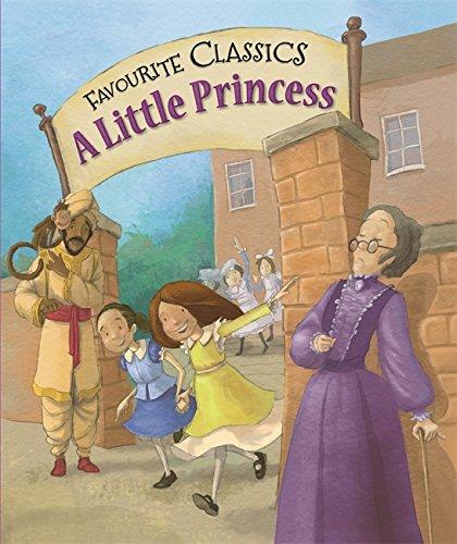 A Little Princess (Favorite Classics): Ticktock