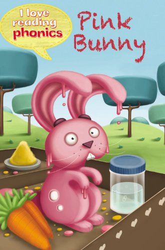 Pink Bunny (I Love Reading Phonics Level 2): Ticktock
