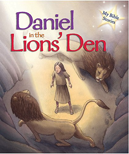 9781848988170: My Bible Stories: Daniel in the Lions' Den