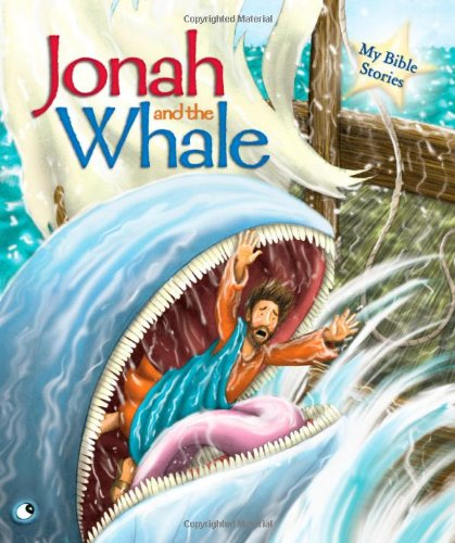 9781848988286: Jonah and the Whale (My Bible Stories)