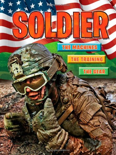 Soldier (9781848988361) by Jim Winchester