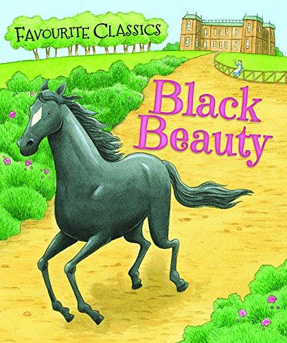 9781848989757: Favourite Classics: Black Beauty