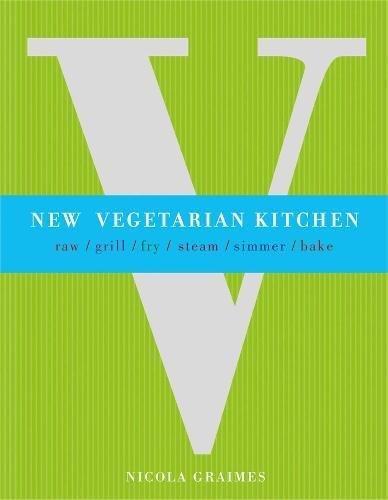 9781848990357: New Vegetarian Kitchen
