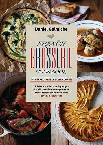9781848992917: French Brasserie Cookbook: The Heart of French Home Cooking