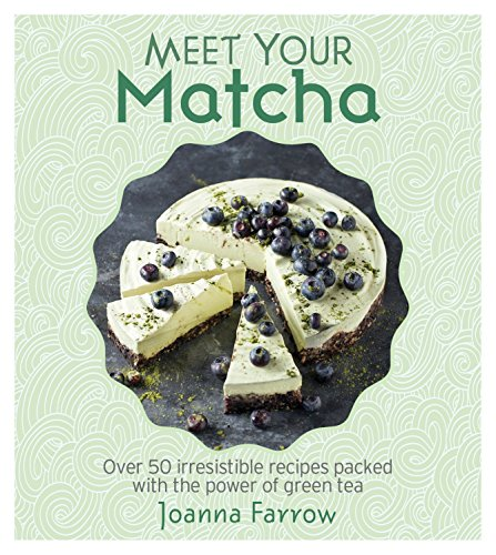 Meet Your Matcha (Hardback)