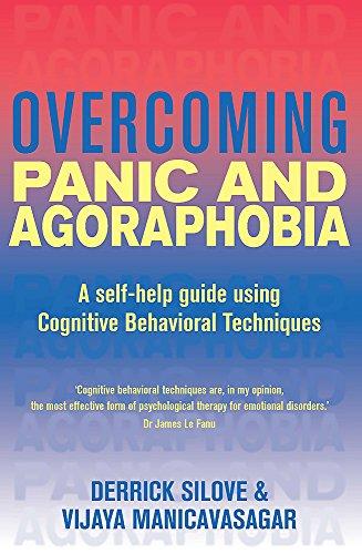 9781849010023: Overcoming Panic and Agoraphobia (Overcoming Books)