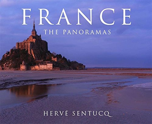 9781849010160: France: The Panoramas