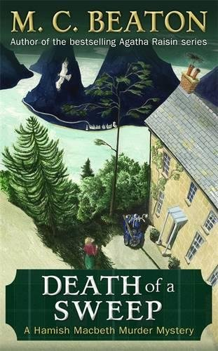 9781849010214: Death of a Sweep (Hamish Macbeth Murder Mystery)