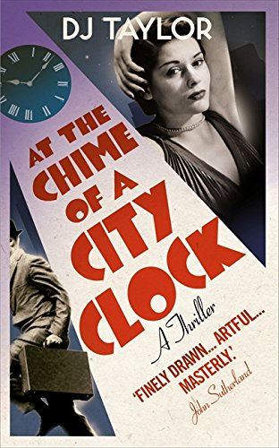 9781849010245: At the Chime of a City Clock
