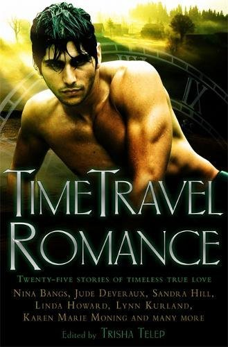 9781849010429: The Mammoth Book of Time Travel Romance