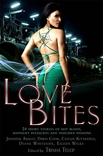 9781849010436: Love Bites: v. 2: The Mammoth Book of Vampire Romance