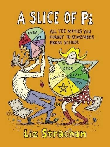 9781849010566: A Slice of Pi: All The Maths You Forgot To Remember From School