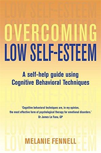 9781849010689: Overcoming Low Self-Esteem (Overcoming Books)