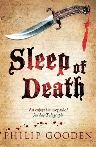 9781849010702: Sleep of Death (Nick Revill)