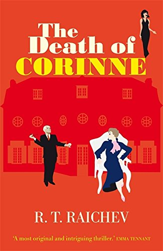 9781849010733: The Death of Corinne (Country House Crime)