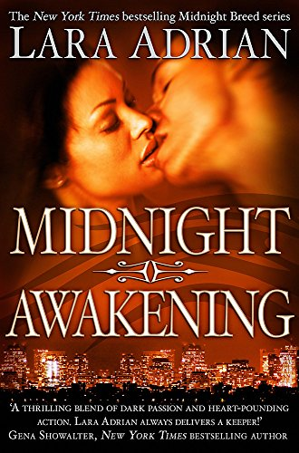 9781849011082: Midnight Awakening (Midnight Breed)
