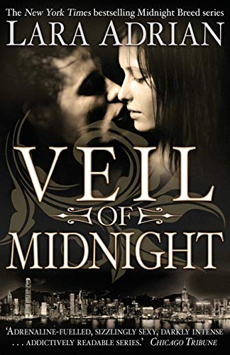 9781849011099: Veil of Midnight (Midnight Breed)