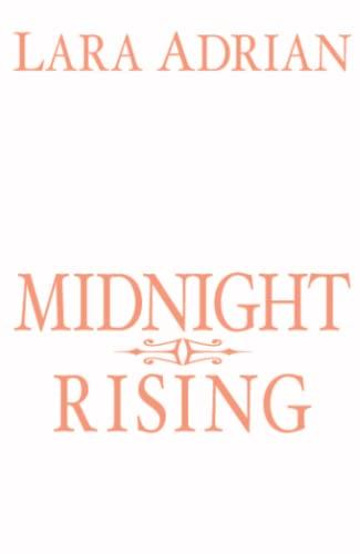 9781849011105: Midnight Rising