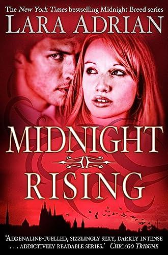 9781849011105: Midnight Rising (Midnight Breed)