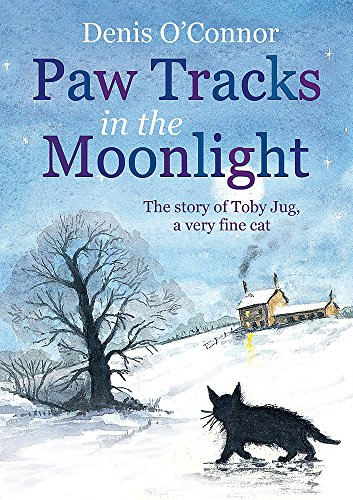 9781849011198: Paw Tracks in the Moonlight
