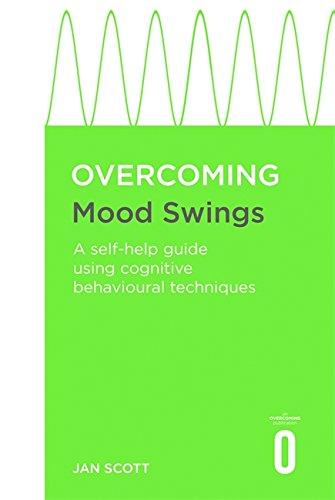 9781849011297: Overcoming Mood Swings