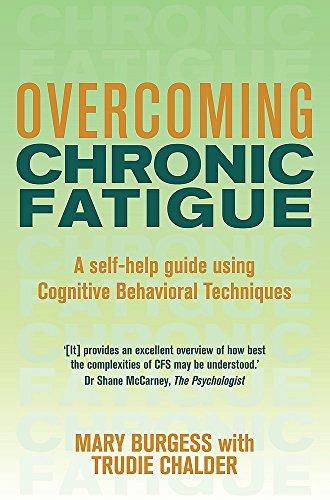 9781849011327: Overcoming Chronic Fatigue (Overcoming S) - AbeBooks