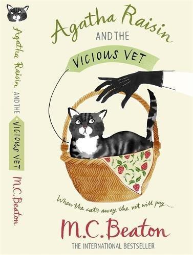 9781849011358: Agatha Raisin and the Vicious Vet