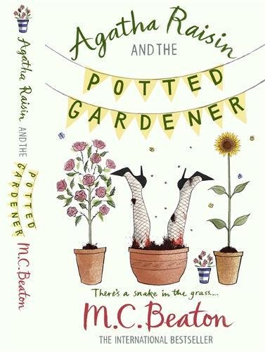 9781849011365: Agatha Raisin and the Potted Gardener