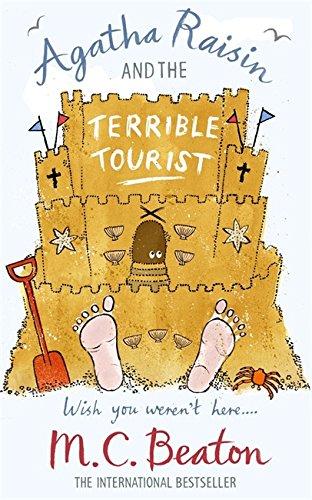 9781849011396: Agatha Raisin and the Terrible Tourist