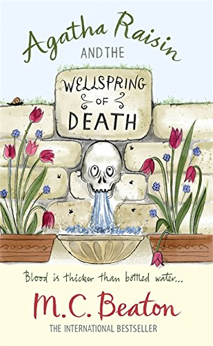 9781849011402: Agatha Raisin and the Wellspring of Death