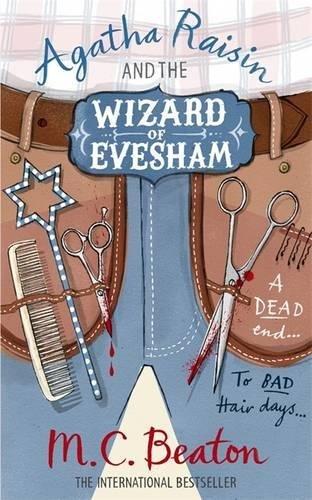 9781849011419: Agatha Raisin and the Wizard of Evesham