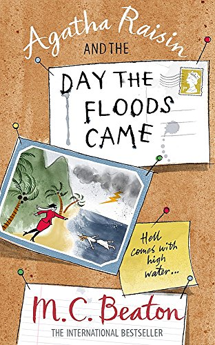 9781849011457: Agatha Raisin and the Day the Floods Came