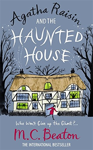 9781849011471: Agatha Raisin and the Haunted House