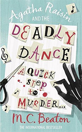 9781849011488: Agatha Raisin and the Deadly Dance