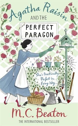 9781849011495: Agatha Raisin and the Perfect Paragon