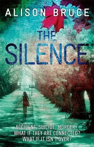 9781849012034: The Silence (Dc Goodhew 4)