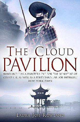 9781849012065: The Cloud Pavilion (Sano Ichiro)