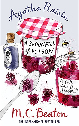 9781849012072: Agatha Raisin and a Spoonful of Poison