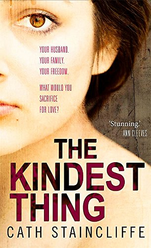 9781849012089: The Kindest Thing