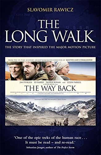 9781849012096: The Long Walk: The Story That Inspired the Major Motion Picture: The Way Back