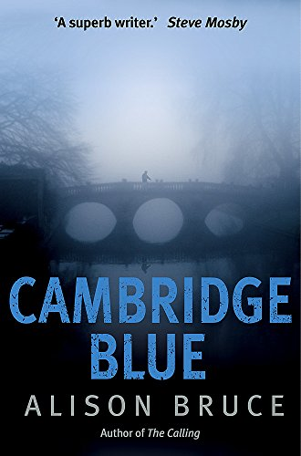 9781849012645: Cambridge Blue: The astonishing murder mystery debut