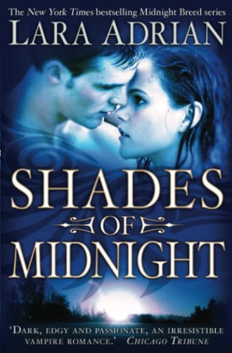 9781849012829: Shades of Midnight (Midnight Breed)