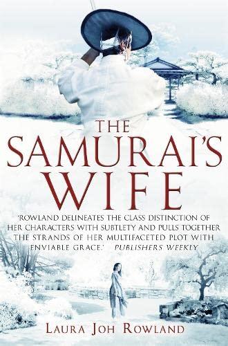 9781849012843: The Samurai's Wife (Sano Ichiro Mystery)