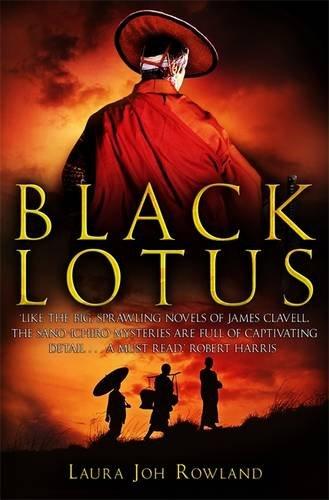 9781849012850: Black Lotus